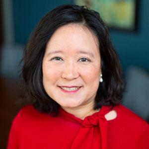Dr. Austina Cho, MD Psychiatrist