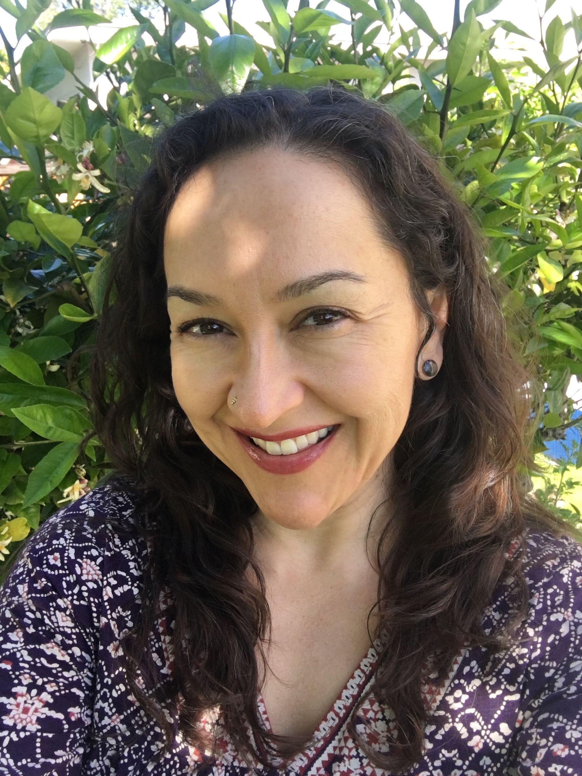Christina Martinez, LMFT Therapist