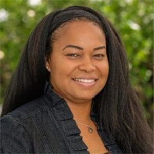Christal-Joi Whitaker, LMFT Therapist