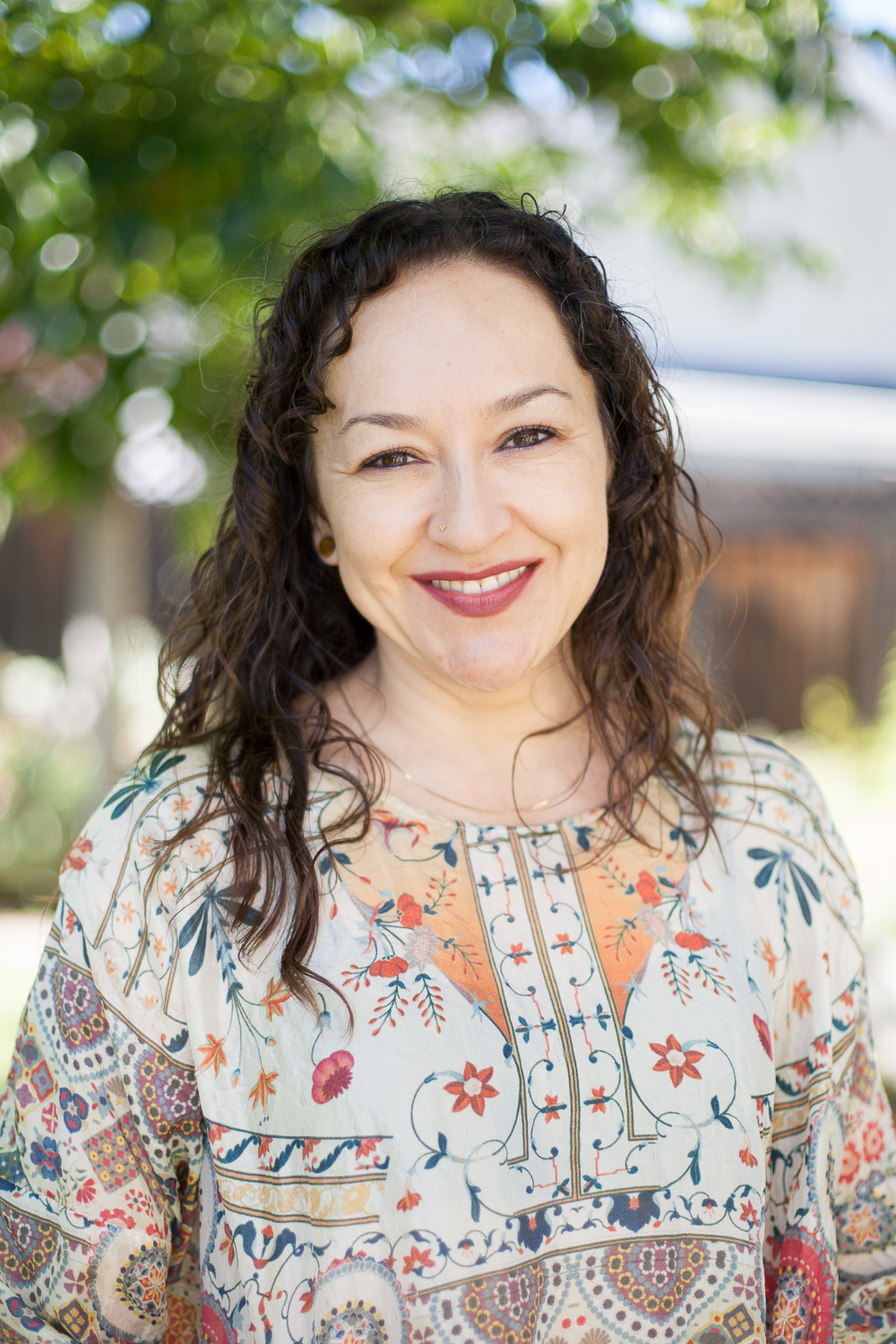 Christina Martinez, LMFT Therapist
