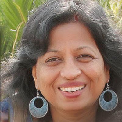 Dr. Anita Mukherjee, Ed.D. Therapist