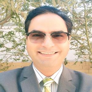 Dr. Naser Ahmadi, M.D., M.S., Ph.D Psychiatrist