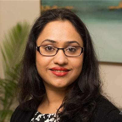 Dr. Vidushi Savant, MD Psychiatrist