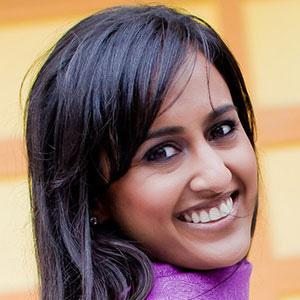 Dr. Sonia Parikh, MD Psychiatrist
