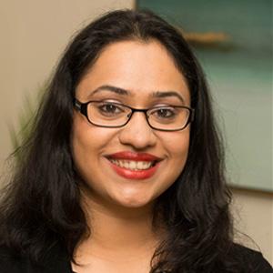 Dr. Vidushi Savant profile pic