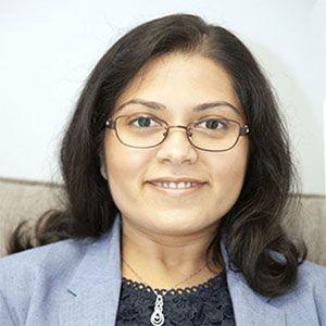 Dr. Aarti Chhatlani, MD profile pic