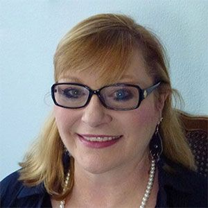 Alisa Gardner, MSW, LCSW profile pic