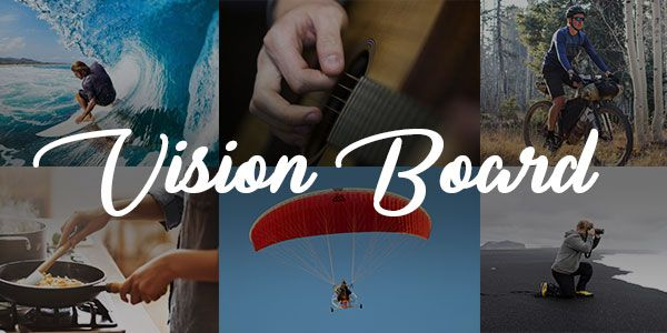 SC PC blogpost Vision Board - What's on Your Board?