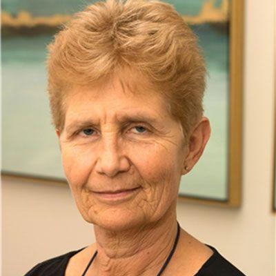 Dr. Marita Keeling profile pic