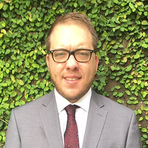 Dr. Joseph Burwell profile pic